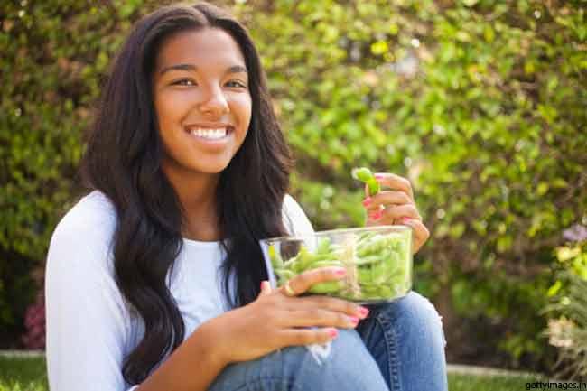 स्वस्थ और पोषक आहार
