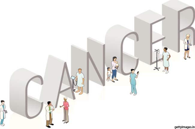 कैंसर के कारण