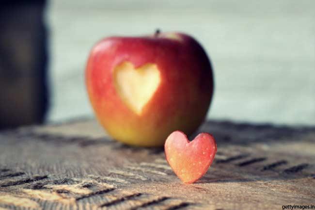 दिल के लिए लाभकारी