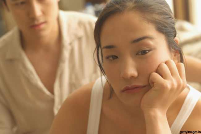 महिलाओं में कैन्डिडा के लक्षण