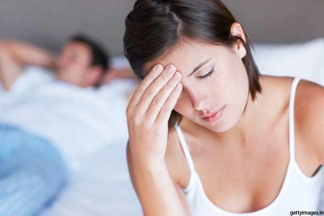 महिलाओं में जेनिटल हर्पीज के लक्षण