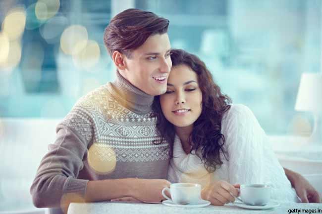 रिश्ते में बनाए रखें नयापन