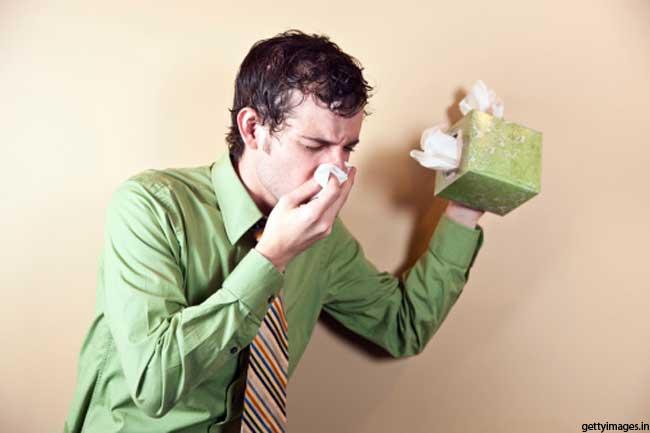 सर्दी जुकाम में फायदेमंद