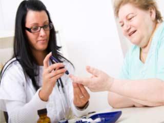 मोटापा और विटामिन डी की कमी से डायबिटीज का खतरा
