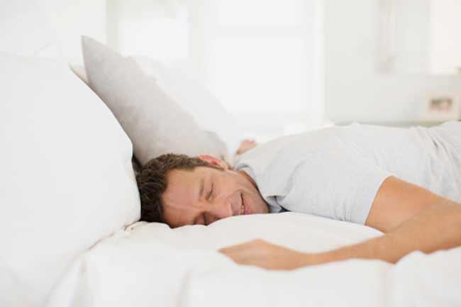 नींद लें कम वजन
