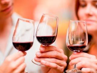 Heavy Drinking harms more Organs than just the Liver