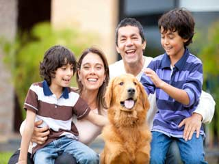 7 Secrets to Have a Stress-Free and Happy Family