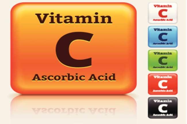 विटामिन सी बहुत जरूरी