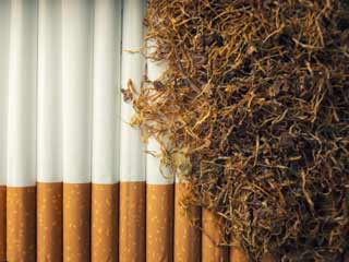 10 Ways That Tobacco Use Affects Your Body