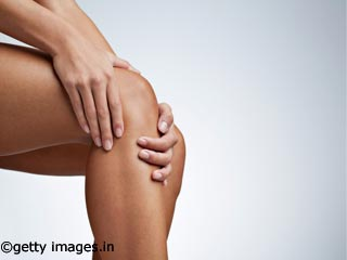 Restrictions after Knee Joint surgery