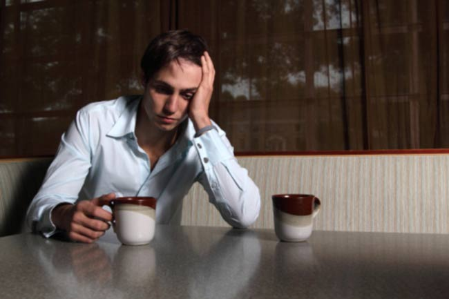 कॉफी का सेवन