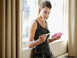 घर पर कैसे करें गर्भावस्था की जाँच