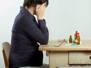 कैसे करता है तनाव गर्भावस्था को प्रभावित