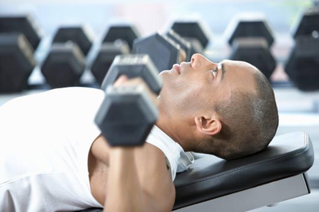 नियमित व्यायाम करने की आदत
