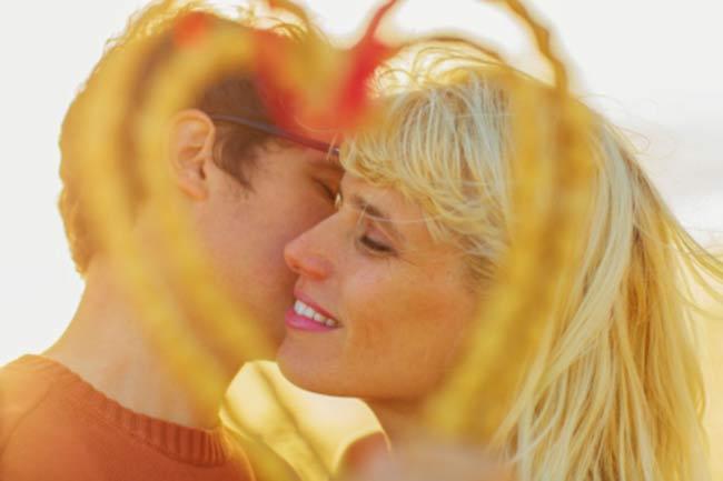 हार्मोन का स्तर और संबंध