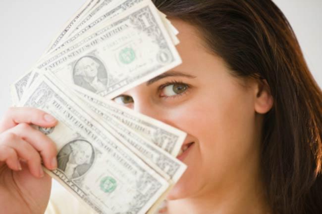 पैसे का महत्व नहीं