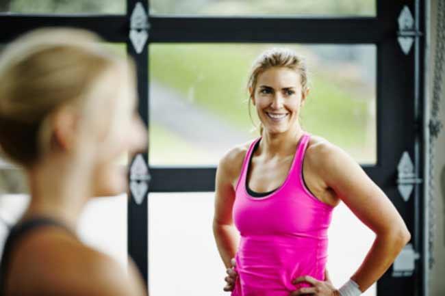 व्यायाम संबंधी सवाल