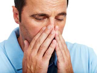 What is the treatment of Acute Sinusitis?
