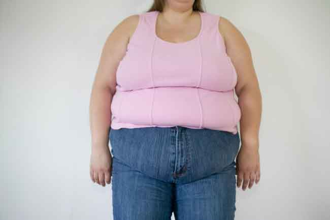 How do I Start Reducing Excess Fat which Makes Even Walking an Inch a Task?