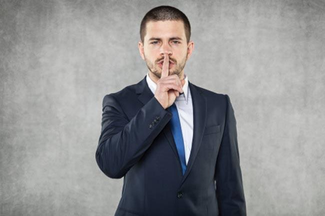 ज्यादा बोलने की आदत