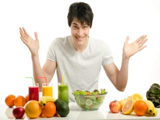 Smart Food Choices that Keep you Slender