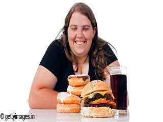 Health Risks for Obese Women