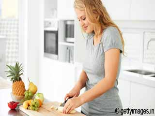 Lose Weight Effectively at Home