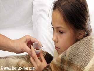 Methods to Treat Tuberculosis(TB) in Kids