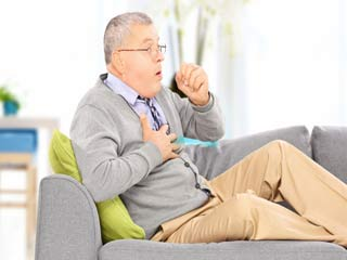 Things you can do to stop a Sudden Coughing Attack