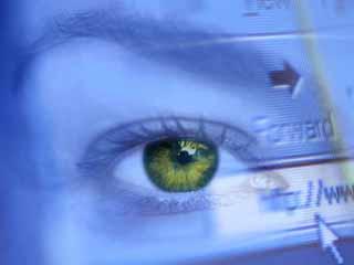 कंप्यूटर का ज्यादा प्रयोग आंखों के लिए नुकसानदेह