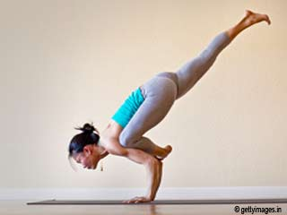An Introduction to Ashtanga Yoga
