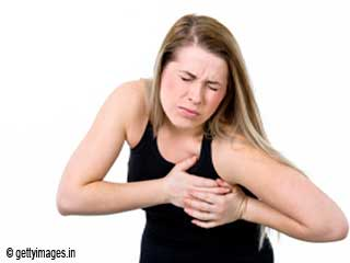 How Do Women Heart Attack Symptoms Differ From Men