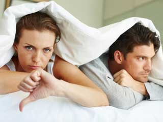 Blunders you Thought were Making your Woman Happy in Bed
