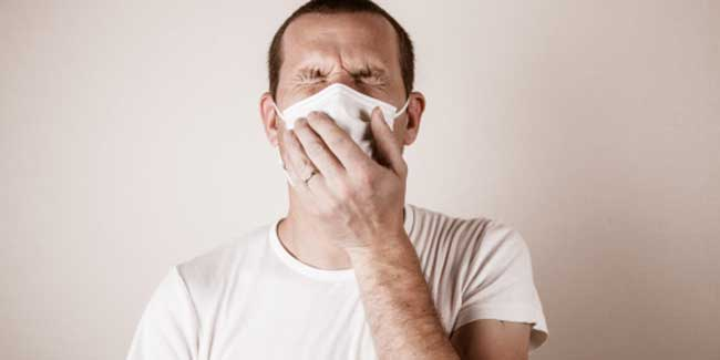 Image result for Chronic Sinusitis a disease mostly to people in Delhi
