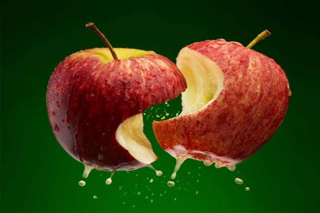 सेब साइडर सिरका