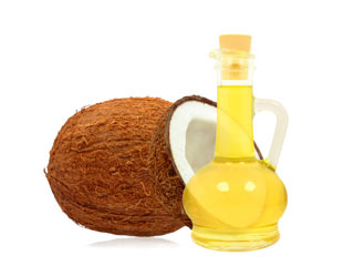 Coconut Oil for Hair: An All Natural Hair Treatment for Hair Problems