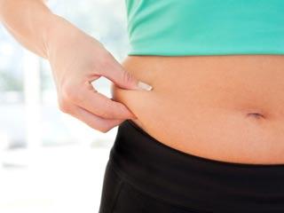 डायट सप्लीमेंट से कम करें पेट की चर्बी