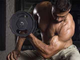मजबूत बाजुओं के लिए आजमायें ये आठ व्यायाम