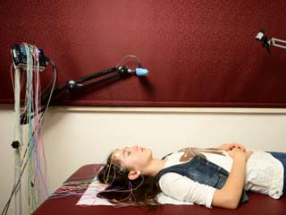 What Is Electroencephalogram EEG Used For