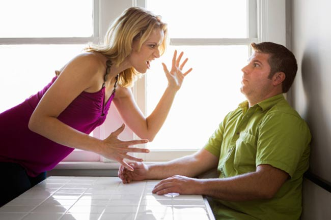 भावनात्मक शोषण के लक्षण