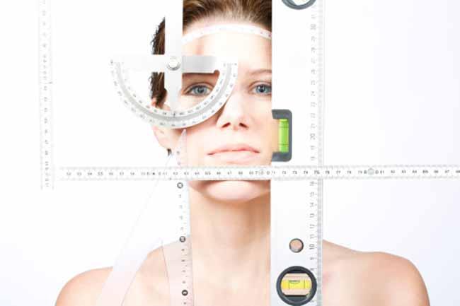 चेहरे का सही आकार जानना कितना जरूरी