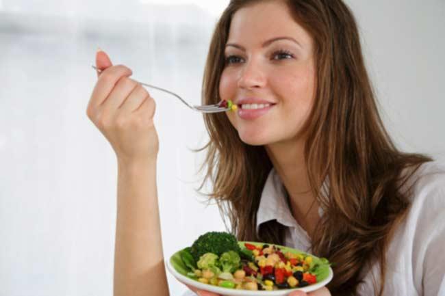 खाने की गुणवत्ता