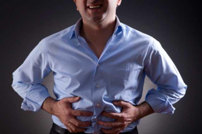मानसून और पेट का संक्रमण
