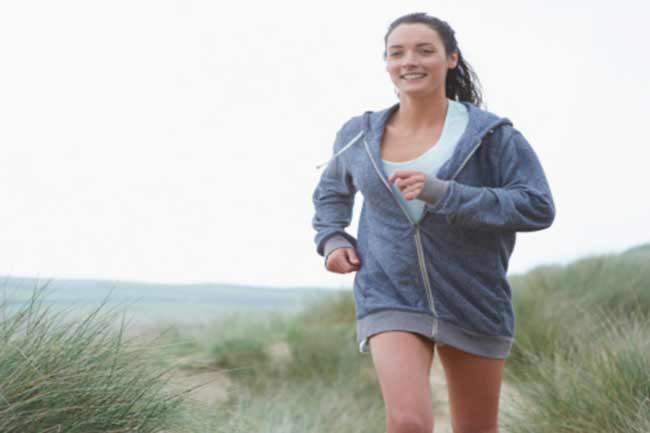 शारीरिक गतिविधि करें