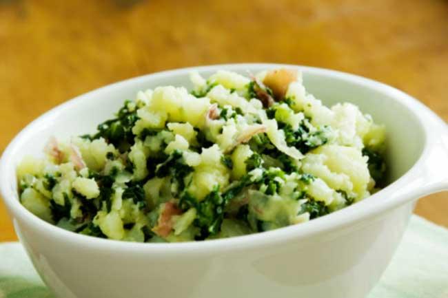 उबली सब्जियां खाएं