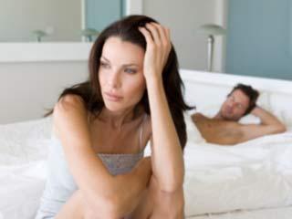 आपकी महिला साथी को ऑर्गेज्म न होने के कारण