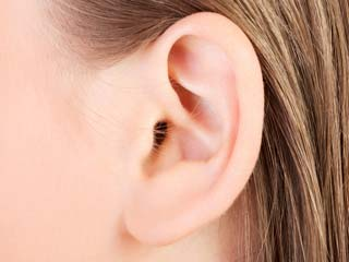 What is the treatment for Perforated Eardrums?