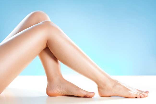 घुटनों और कोहनी की कालिमा