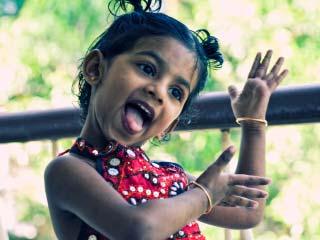 केरल में पैदा होने वाली बच्चे जियेंगे ज्यादा