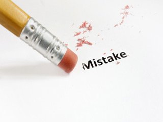 7 mistakes that keep you from thriving